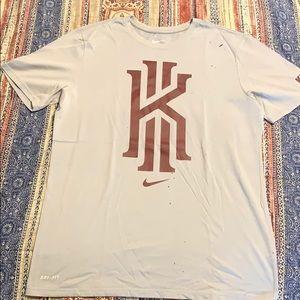 Kyrie Irving Nike t shirt